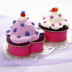 Flotte cupcakes kakeesker