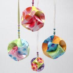 Click Ornamenter med maling