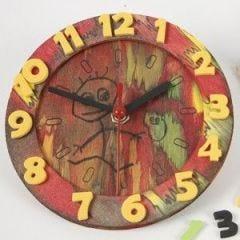 Lag ditt eget personlige ur