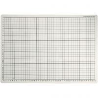 Skjæreunderlag, str. 30x45 cm, tykkelse 3 mm, 1 stk.