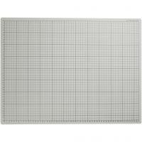 Skjæreunderlag, str. 45x60 cm, tykkelse 3 mm, 1 stk.