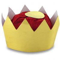 Dronningkrone, 1 stk.