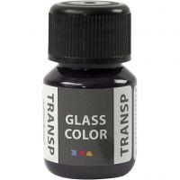 Glass Color Transparent, violet, 30 ml/ 1 fl.