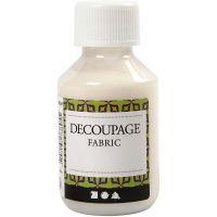 Decoupagelakk, 100 ml/ 1 fl.