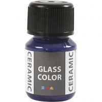 Glass Ceramic, lavendelblå, 35 ml/ 1 fl.
