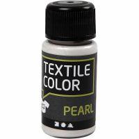 Textile Color, perlemor, base, 50 ml/ 1 fl.