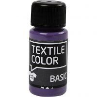 Textil Color, lavendel, 50 ml/ 1 fl.