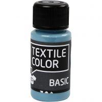 Textil Color, dueblå, 50 ml/ 1 fl.