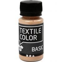 Textil Color, lys pulver, 50 ml/ 1 fl.