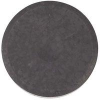 Vannfarge, H: 19 mm, dia. 57 mm, svart, 6 stk./ 1 pk.