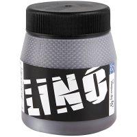Linoleumsfarge, brun, 250 ml/ 1 boks
