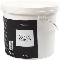 Super Primer, hvit, 2500 ml/ 1 boks