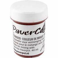 Paver Color, terrakotta, 40 ml/ 1 fl.