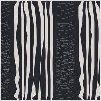 Stoff, B: 145 cm, 140 g, svart, 1 m