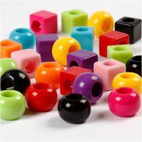Multimix, str. 11 mm, hullstr. 7 mm, ass. farger, 1700 ml/ 1 pk., 1000 g