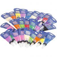Silk Clay® Creamy, Innhold kan variere , 25x35 ml/ 1 pk.