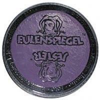 Eulenspiegel Ansiktsmaling, lilla, 20 ml/ 1 pk.