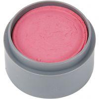 Grimas Ansiktsmaling, lys pink, 15 ml/ 1 boks