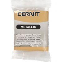 Cernit, gull (050), 56 g/ 1 pk.
