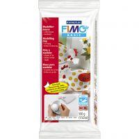 FIMO® Air , hvit, 500 g/ 1 pk.