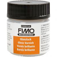 FIMO® lakk, Blank transparent, 35 ml/ 1 fl.