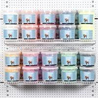 Foam Clay® , ass. farger, 10x10 spann/ 1 pk.