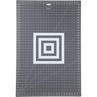 Skjæreplate, A1, str. 60x91 cm, 1 stk.