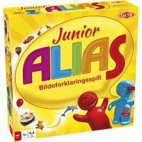 Junior Alias , NO, 1 stk.