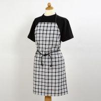 Forkle av kjøkkenhåndklær fra Vivi Gades designserie, Paris