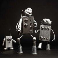 Robotenes univers