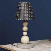 Nytt liv til en brukt lampe