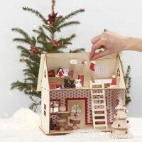 Julenissens hus